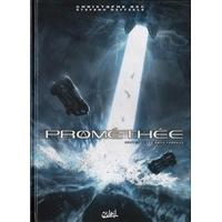 Prométhée : 14. Les Âmes perdues