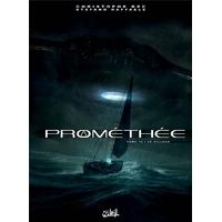 Prométhée : 15. Le Village