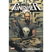 Punisher: 01. Au commencement...