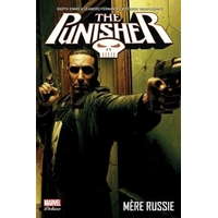 Punisher: 02. Mère Russie
