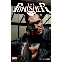 Punisher: 03. Les négriers