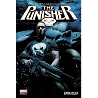 Punisher: 04. Barracuda