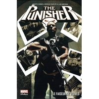 Punisher: 05. Le faiseur de veuves