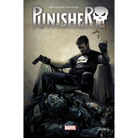 Punisher (100% Marvel - 2017) : 01. Opération Condor