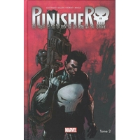 Punisher (100% Marvel - 2017) : 02. Opération Condor : Fin de partie