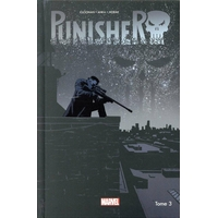 Punisher (100% Marvel - 2017) : 03. Le Roi des rues de New York
