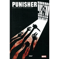PunisherMAX (Max comics) - INT. Punisher