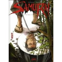 Samurai : 11. Le sabre et le lotus