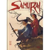 Samurai : 2. Les Sept Sources d'Akanobu