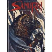 Samurai : 3. Le Treizième Prophète