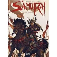 Samurai : 4. Le rituel de Morinaga