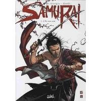Samurai : 5. L'Île sans nom