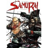 Samurai : 7. Frères d'armes