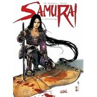 Samurai : 8. Frères de sang