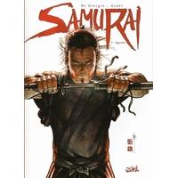 Samurai : 9. Ogomo
