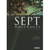 Sept : 11. Sept naufragés