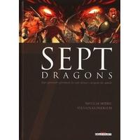 Sept : 12. Sept dragons