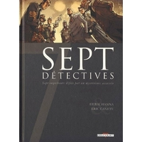 Sept : 13. Sept détectives