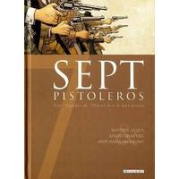 Sept : 14. Sept Pistoleros