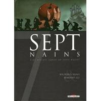 Sept : 15. Sept nains