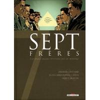 Sept : 16. Sept frères