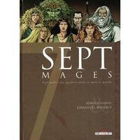 Sept : 17. Sept mages