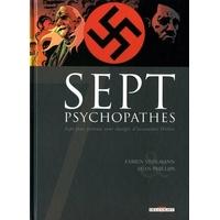 Sept : 1. Sept psychopathes