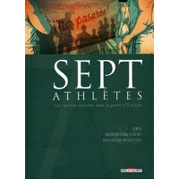 Sept : 20. Sept athlètes