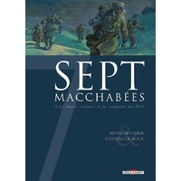 Sept : 21. Sept Macchabées