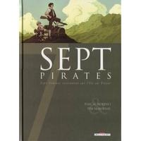 Sept : 3. Sept pirates