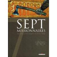 Sept : 4. Sept missionnaires