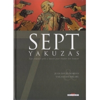 Sept : 6. Sept Yakuzas