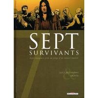 Sept : 8. Sept Survivants