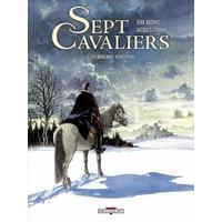 Sept Cavaliers - La Saga des Pikkendorff : 1. Le Margrave héréditaire