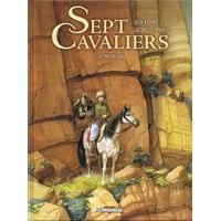 Sept Cavaliers - La Saga des Pikkendorff : 2. Le prix du sang