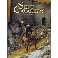 Sept Cavaliers - La Saga des Pikkendorff : 3. Le pont de Sépharée
