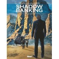 Shadow Banking : 03. La bombe grecque