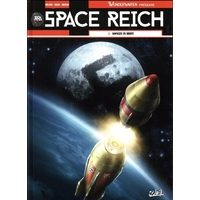 Space Reich : 02. Rapaces en orbite