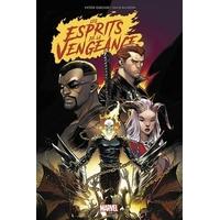 Spirits of vengeance - Tome 1
