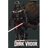 Star Wars - Absolute Star Wars - Dark Vador