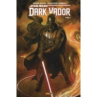 Star Wars: Dark Vador 02. Ombres et mensonges