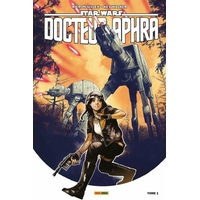 Star Wars - Docteur Aphra : 01. Aphra