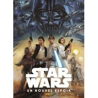 Star Wars : Épisode IV - Un Nouvel Espoir