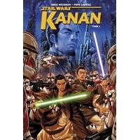 Star Wars - Kanan : 1. Le Dernier Padawan