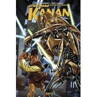Star Wars - Kanan : 2. Premier sang