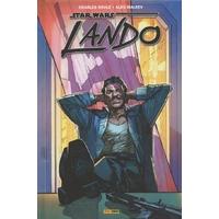 Star Wars - Lando Le Casse du siècle