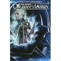 Star Wars - Obi-Wan et Anakin : Réceptifs et hermétiques