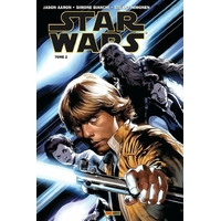 Star Wars (Panini Comics - 100% Star Wars) : 2. Épreuve de force sur Nar Shaddaa