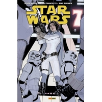 Star Wars (Panini Comics - 100% Star Wars) : 3. Prison rebelle