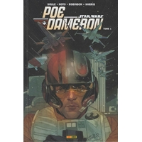 Star Wars - Poe Dameron : 01. L'Escadron Black